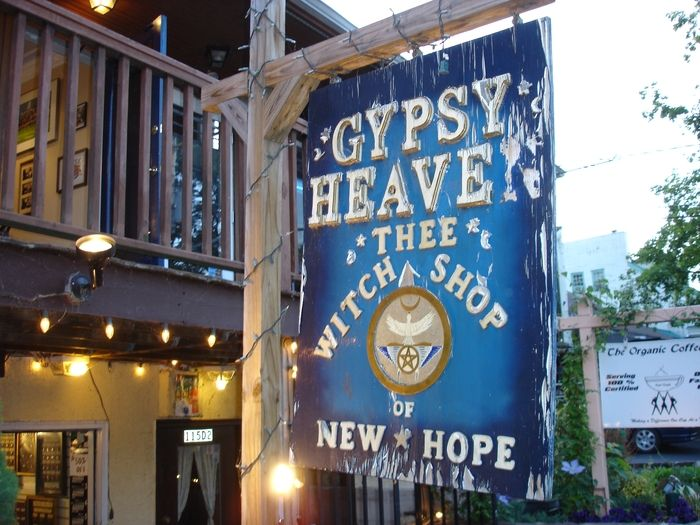 Gypsy Heaven - New Hope, PA, United States