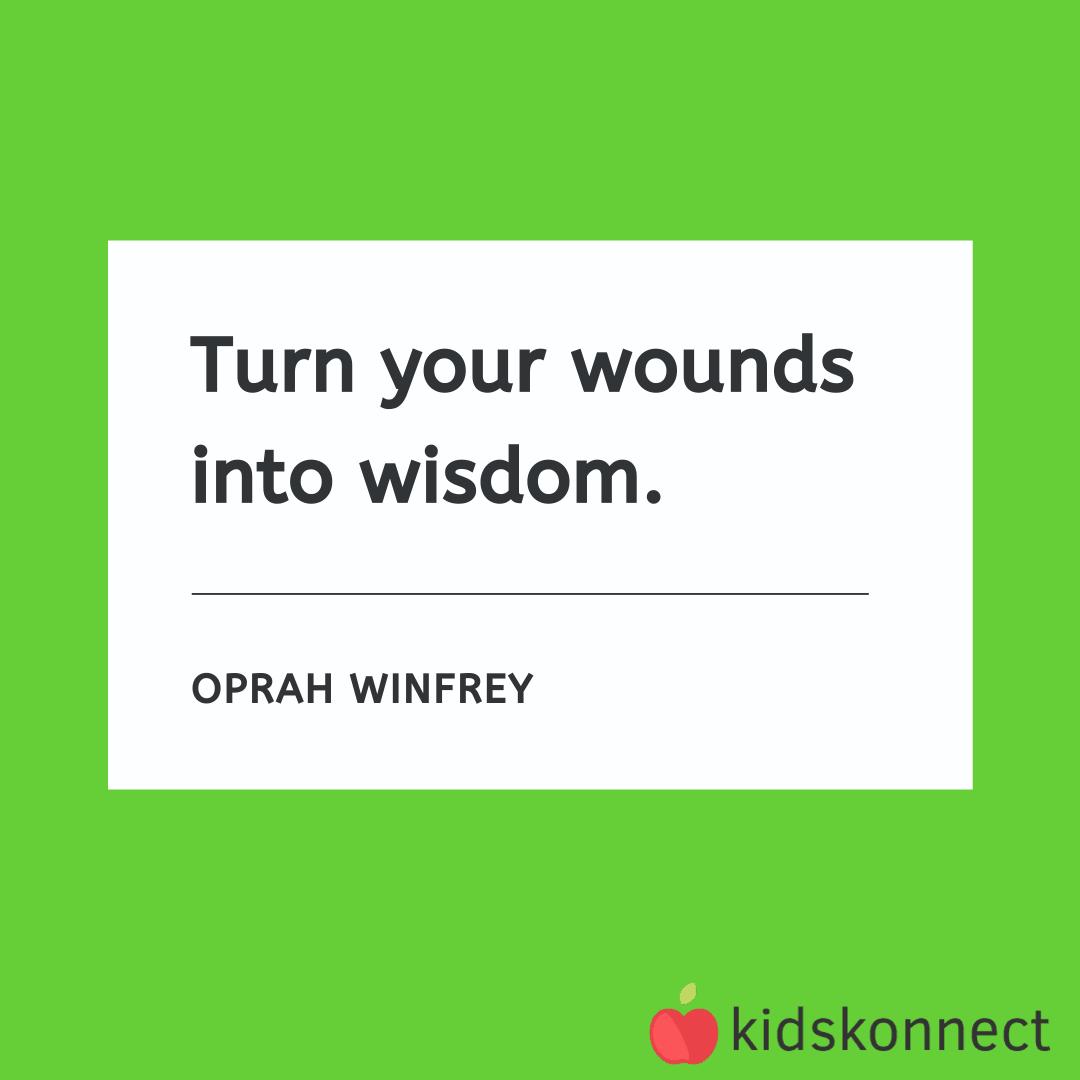 Oprah Winfrey Quotes In