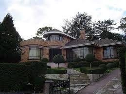 Art Deco House Style In Australia