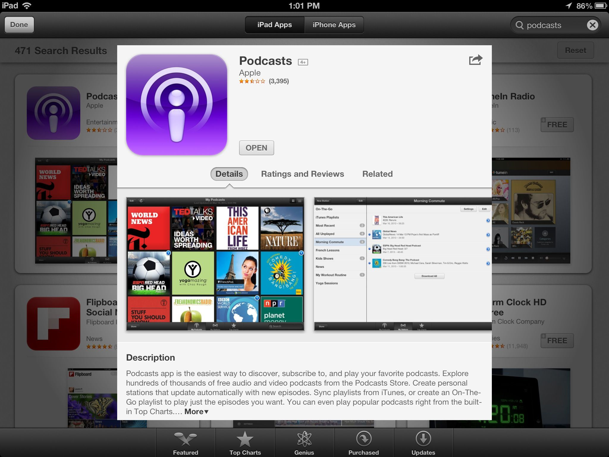 How to Sync Podcasts App With iOS Devices/iTunes (Part 1