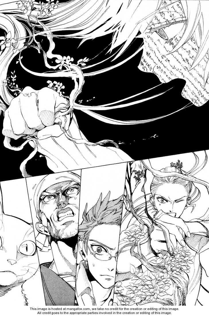 Nabari no ou 64 page 11 nabari manga pages