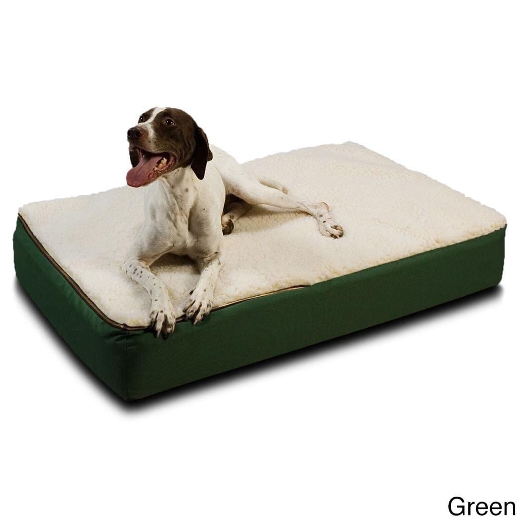 Overstock Com Online Shopping Bedding Furniture Electronics Jewelry Clothing More In 2021 Orthopedic Dog Bed Dog Lounge Bed Dog Pillow