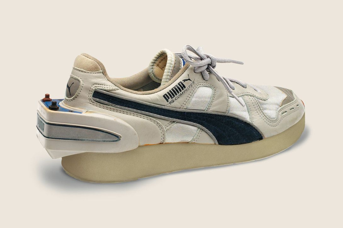 Updated RS-0 | Puma, Sneakers