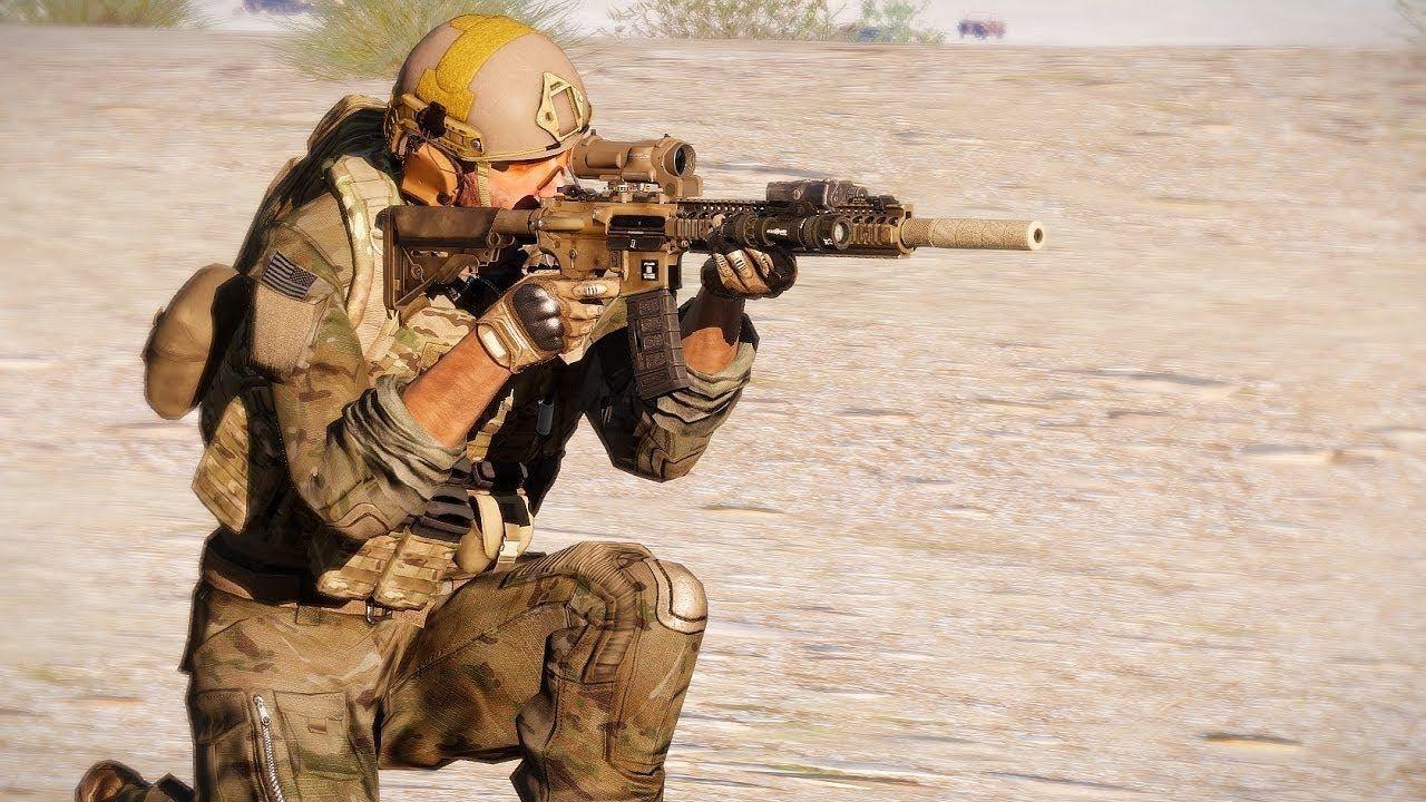Estos Son Los Ejércitos Más Poderosos Del Mundo Us Special Forces Special Forces Infantry