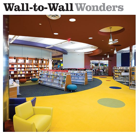 wall to wall wonders love this gallery of library designs for teens rh pinterest com