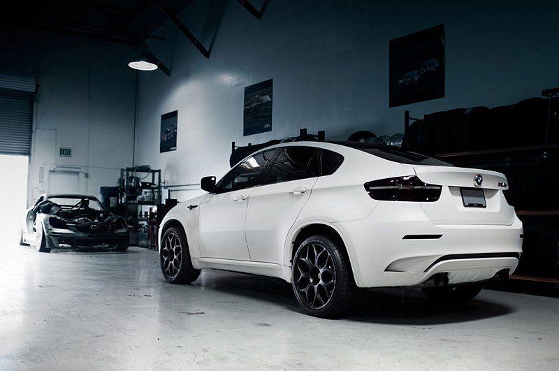 matte white bmw x6 google search bmw x6 bmw x6 bmw cars rh pinterest com