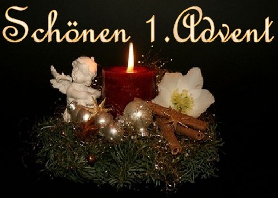 1354392679.jpg (550×391) | Advent bilder, Advent