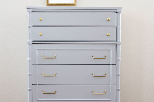 Best Dresser Painted In The Color Timberwolf From Benjamin 640 x 480