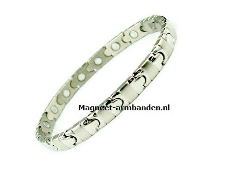 Lisanne Magnetarmband von Titanium. online bestellen bei magnetarmbander.de