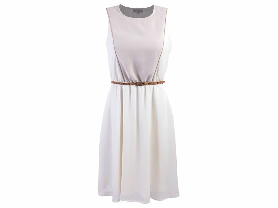 37c0fd5287 Vestido para Dama Atelier Petite-Liverpool es parte de MI vida ...