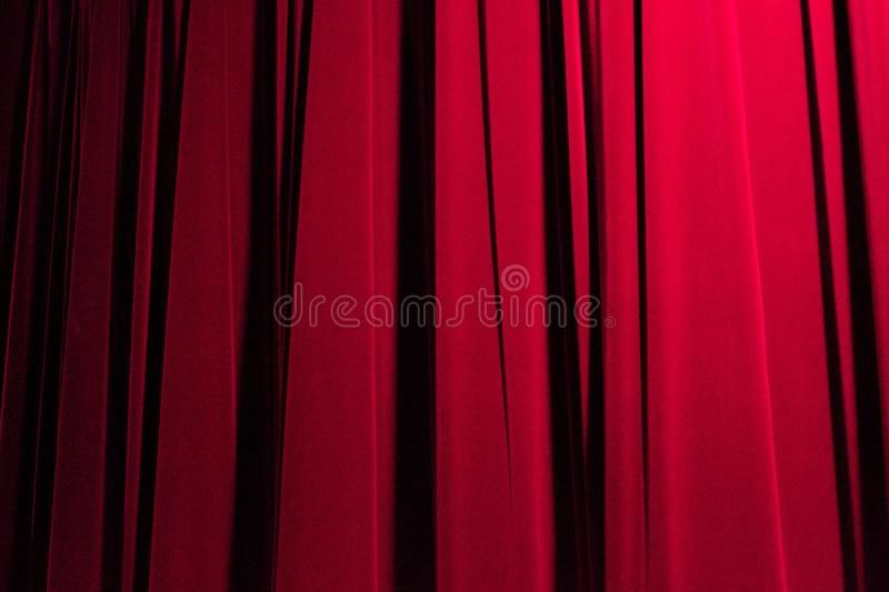 Behind The Curtain The Curtain Before The Big Show Affiliate