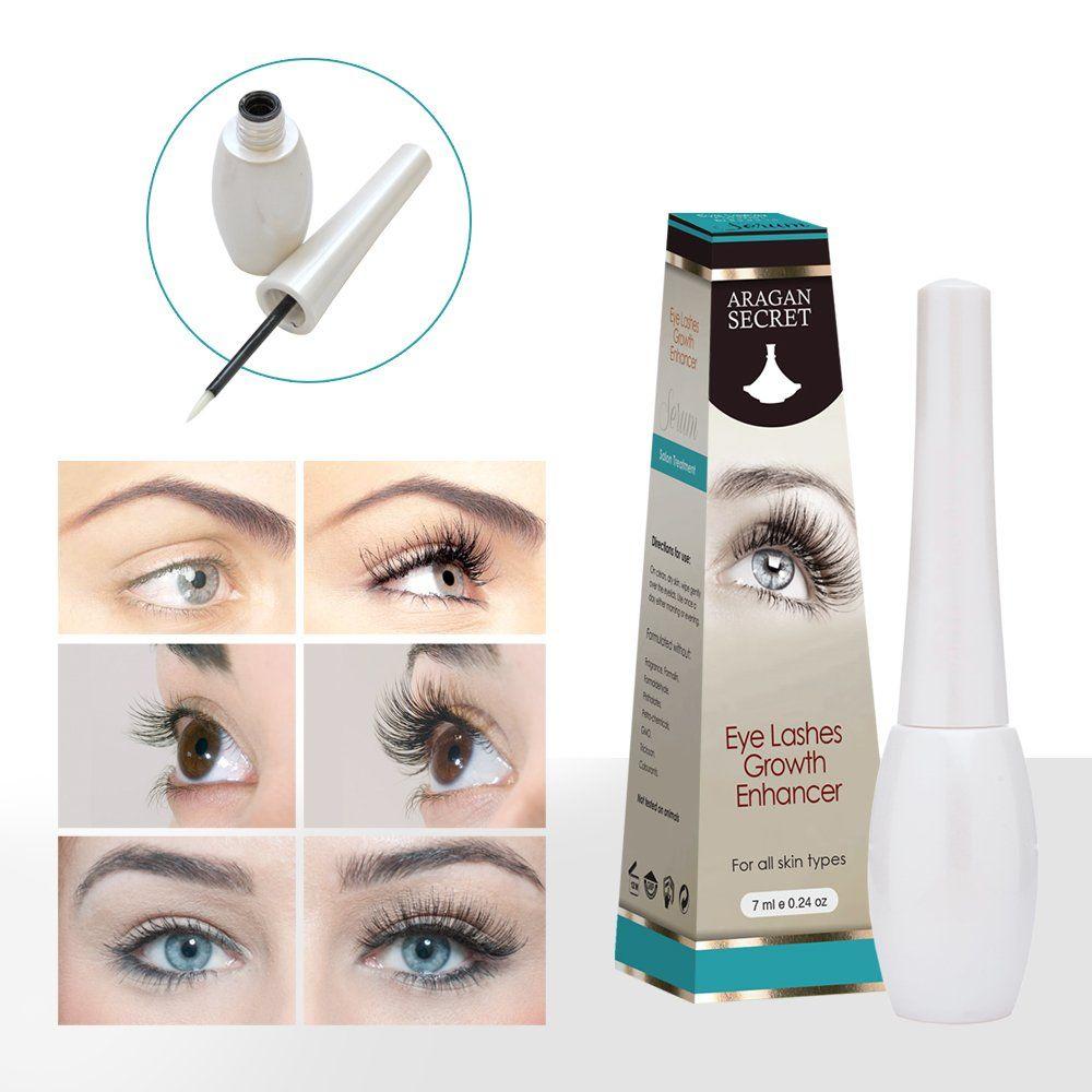 1edceee348a Aragan Secret Volume and Eyelash Growth Enhancer >>> Click image to review  more details. (This is an affiliate link) #eyelashenhancersprimers