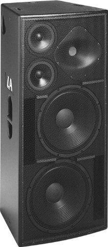 EAW LA325 3-Way Full-Range Loudpeaker by EAW  $3065 00  The