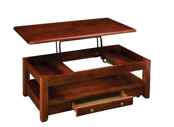 Lukas Lift Top Coffee Table Coffee Tables Raymour And Flanigan