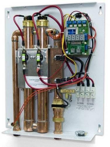 tankless water heater inside | homebrew equipment | pinterest | home