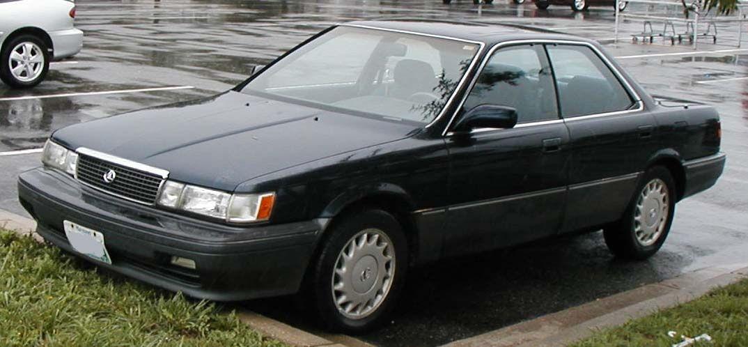 1990 Lexus Es 250 Pictures Lexus Es Lexus Toyota