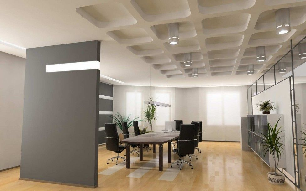 Small Office Design Ideas for Your Inspiration Cool Small Office ...