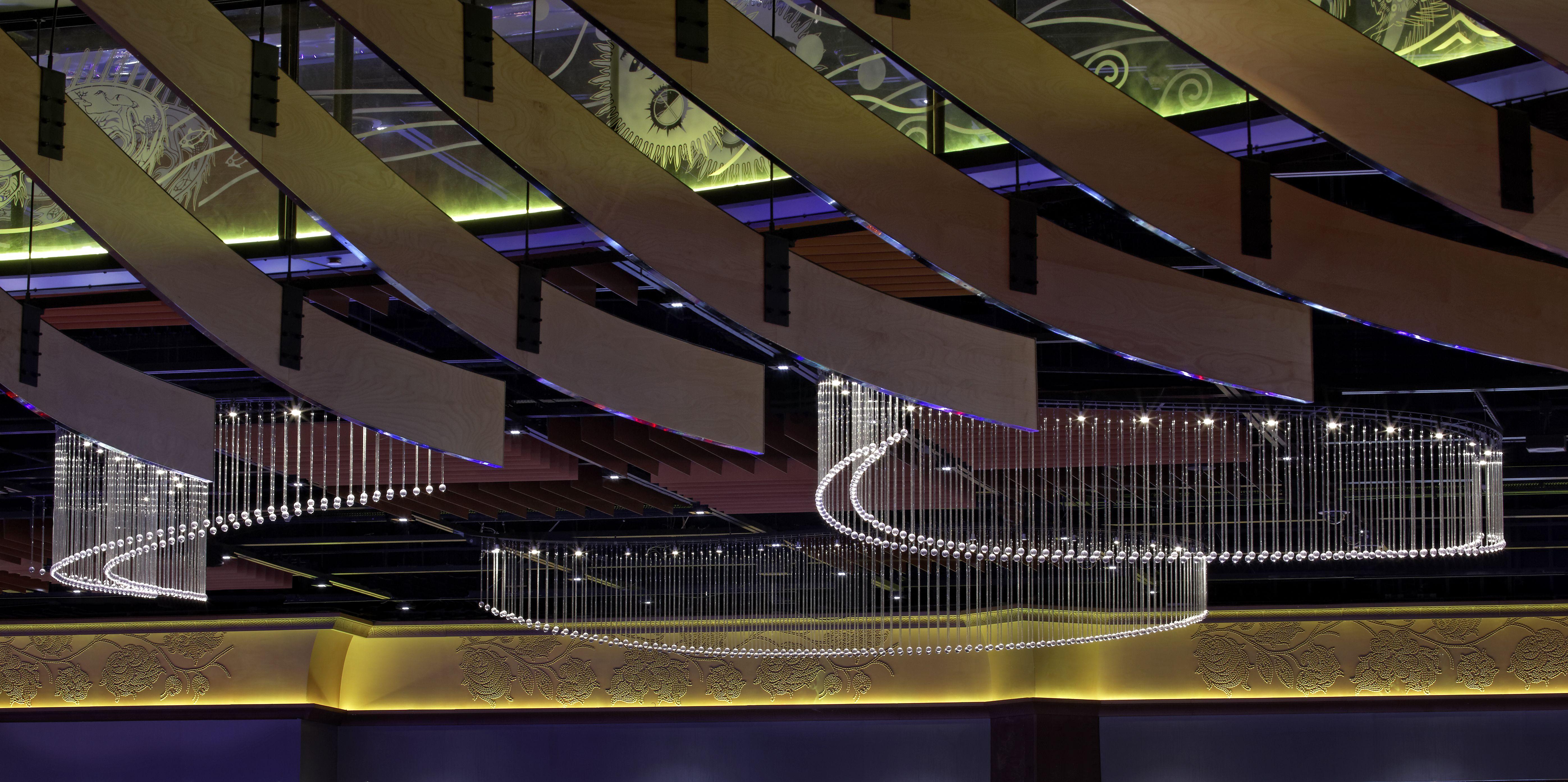 Casino Rama Reservations