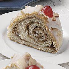 Almond Sweet Bread Kit: King Arthur Flour