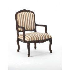 Hayward Chenille Arm Chair