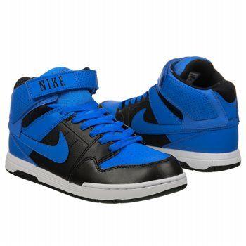 Nike Kids' Mogan Mid at Famous Footwear
