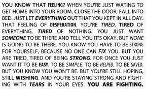 Image result for tired of life quotes (With images