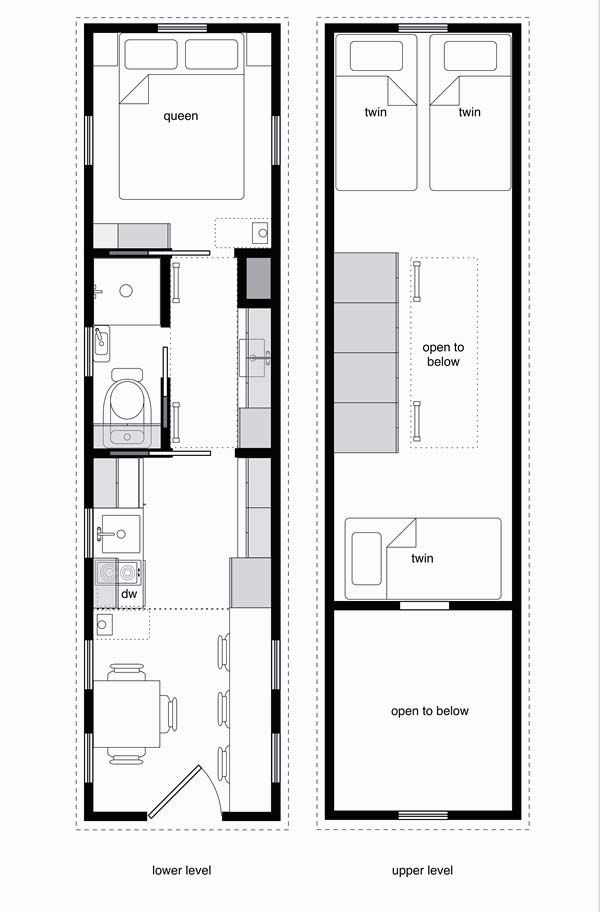 Smart Ideas For Tiny Home Plans Tiny House Floor Plans Tiny House Plans House Floor Plans