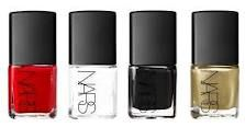 Want to try these. I love Nars