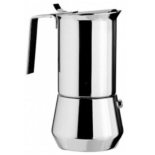Stainless Steel Stovetop Espresso Makers One Cup You Can Get