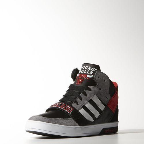 Adidas Hardcourt Defender Chicago Bulls Basketball Shoes Adidas Basketball Shoes Shoes Adidas