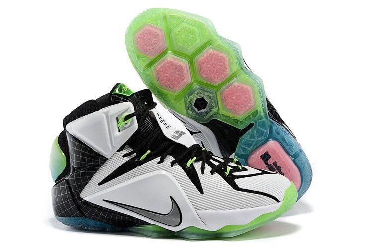 f919f1ba6dac Nike LeBron 12