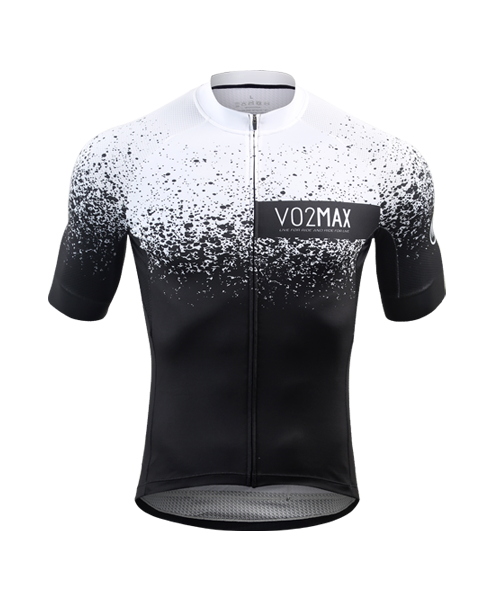 77fa6b2ff Ink Trace - Men s Jersey - VM Collection Cycling Gear