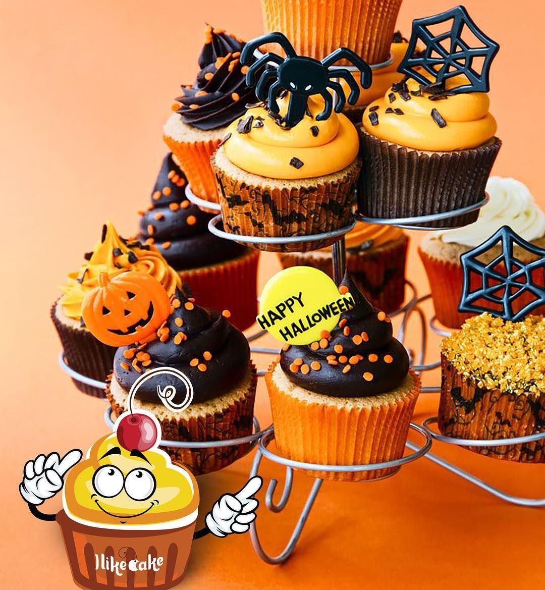 Pin by mart on Cupcake Pinterest Moscow and Cake - Inside Halloween Decorations