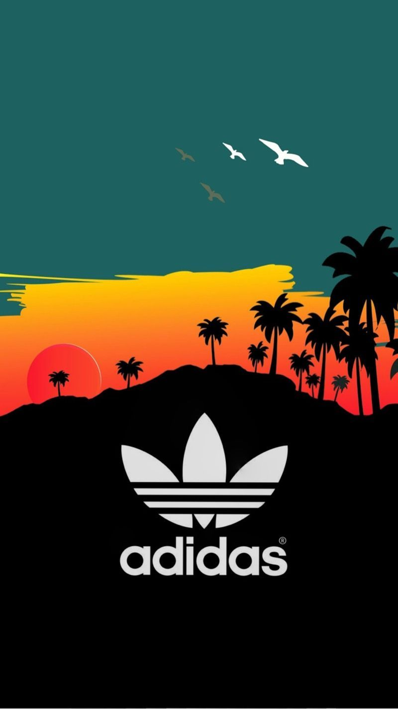 Adidas Iphone Wallpapers Hd In 2020 Adidas Iphone Wallpaper Adidas Wallpaper Iphone Adidas Wallpapers