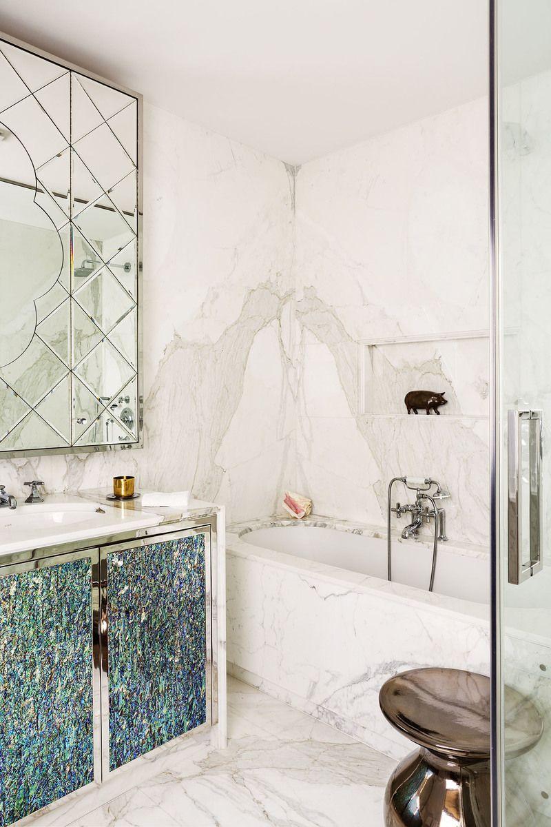 Elegantes badezimmerdesign pin von wanda sigg auf einrichten und wohnen  pinterest