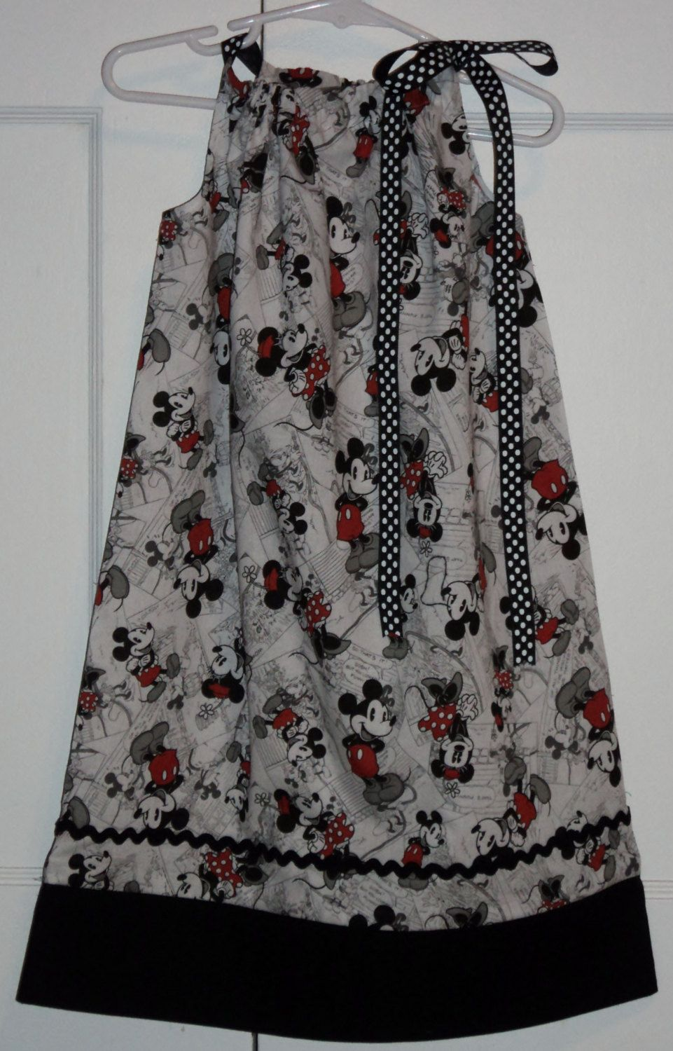 Minnie Mouse Dress Mickey Mouse Pillowcase Dress Classic Look Red Black White Dress. $19.00 & Minnie Mouse Dress Mickey Mouse Pillowcase Dress Classic Look Red ... pillowsntoast.com
