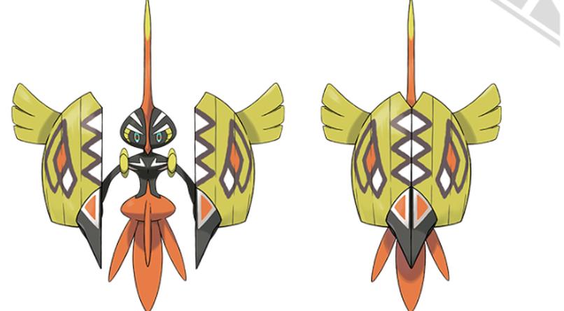 Resultado De Imagem Para Pokemon Tapu Fini Coloring Page Pokemon Moon Pokemon Pokemon Sun