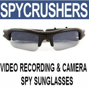 f0724eba2e Spy Cam Video Glasses - Best Wearable Technology Gadgets Available - High  Quality 720p Video Recording