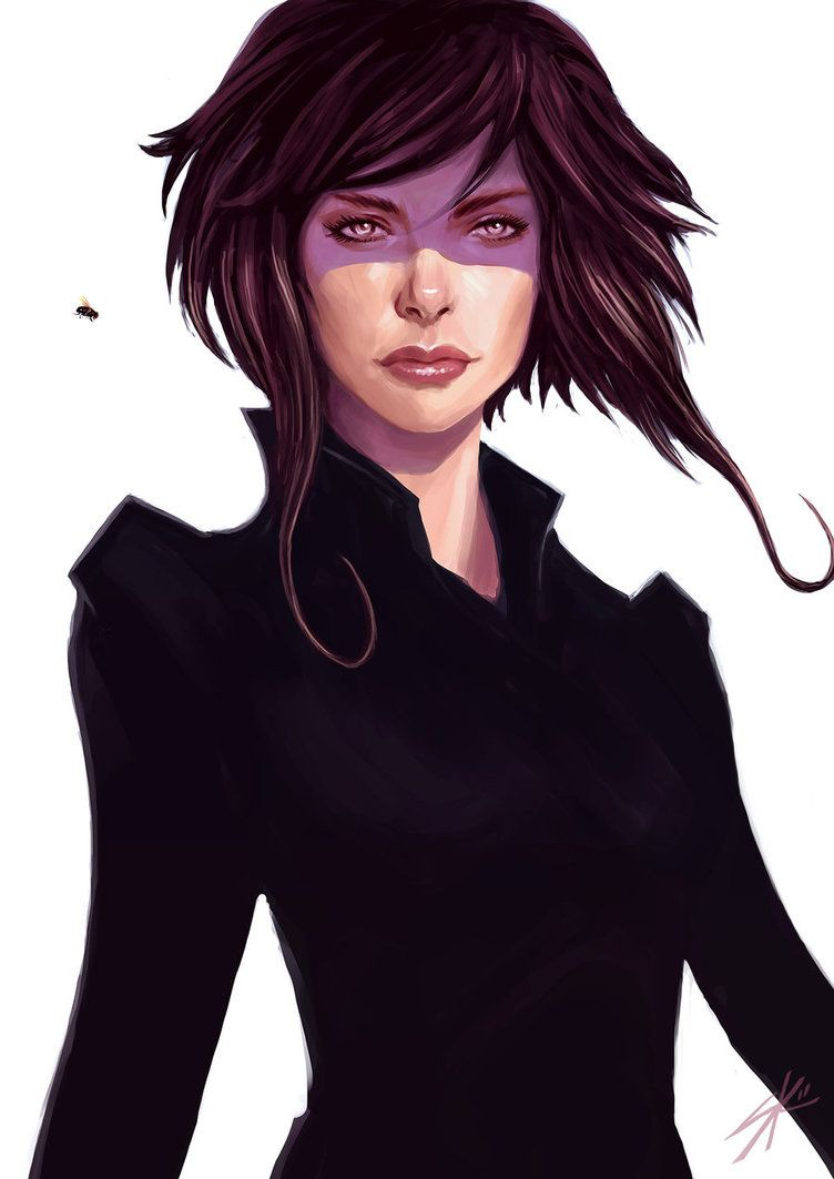 Aeon Flux by Gillesketting on deviantART | Aeon flux ...