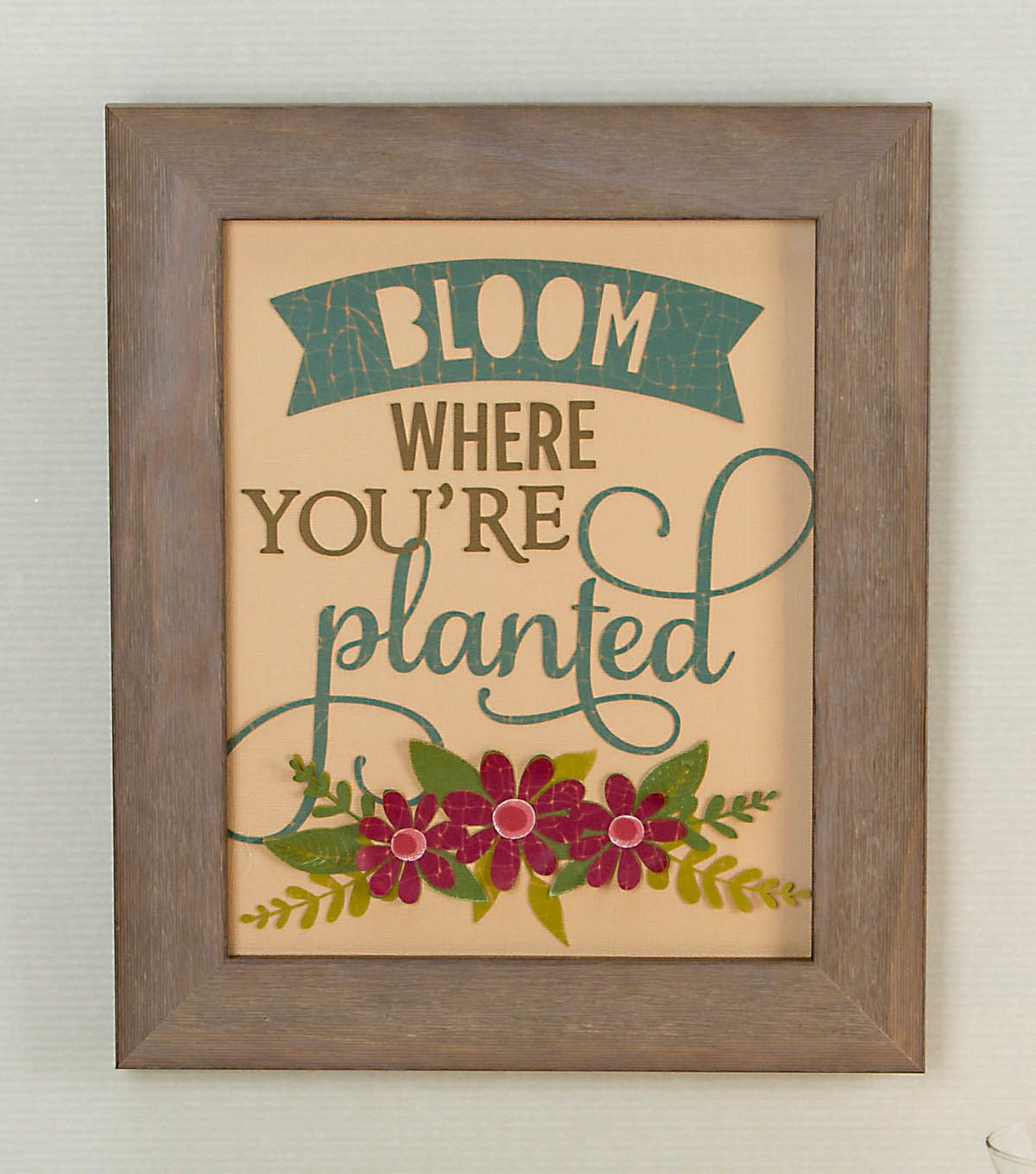 Bloom Where You Re Planted Home Decorations Garden Sign With Images Home Decor Bloom Where Youre Planted Bloom