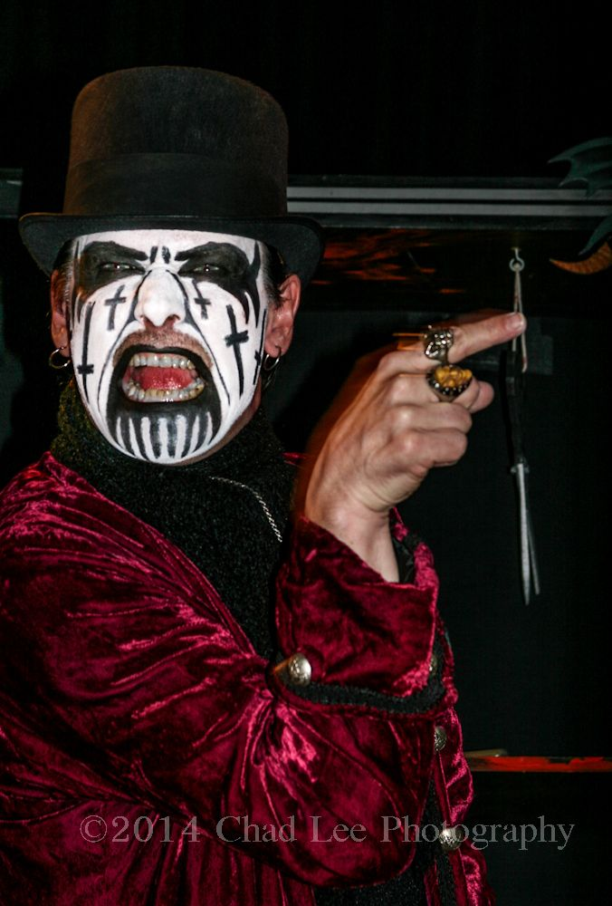 King Diamond - No Presents For Christmas | King Diamond | Pinterest ...