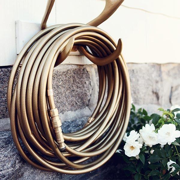 Gartenschlauch-Set (2-tlg.) Gold Digger von GARDEN GLORY