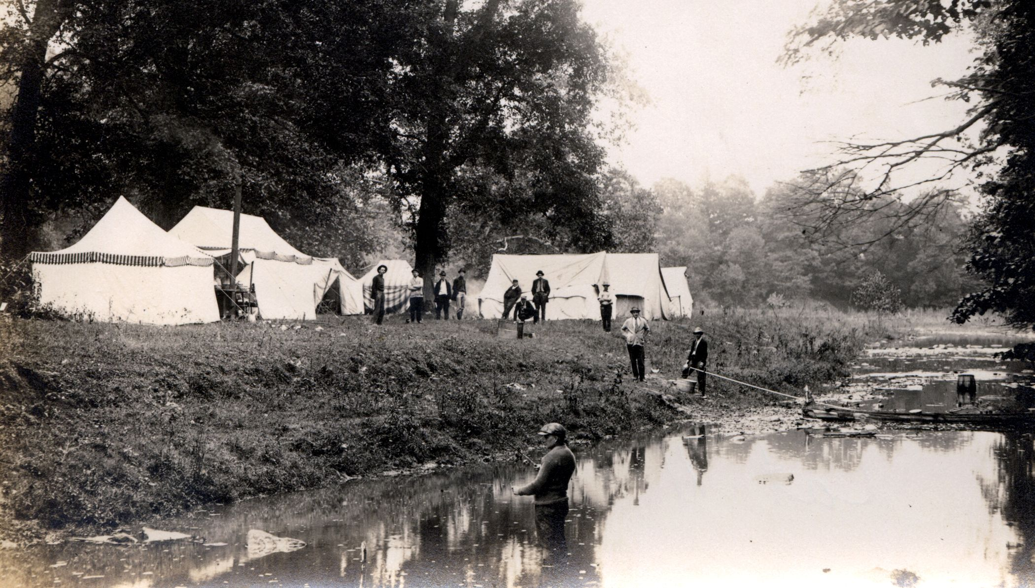 Pin on TBT Vintage Outdoor Photos