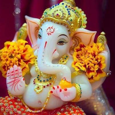 Lord Ganesha Ganesh Wallpaper Lord Ganesha Paintings Ganesha