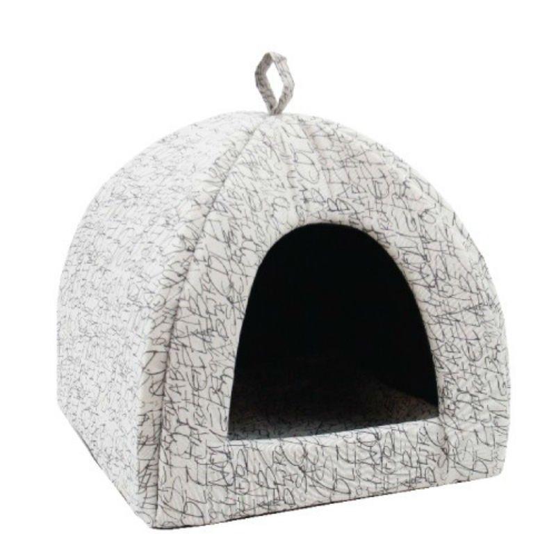 Igloo Espuma Soul Para Perros Y Gatos Tienda Para Perros Accesorios Para Perros Camas Para Perros