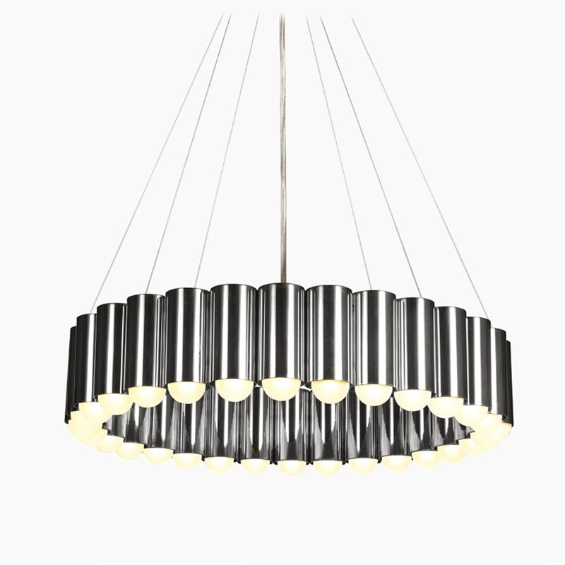Photo of Carousel Pendant by Lee Broom | CA0112