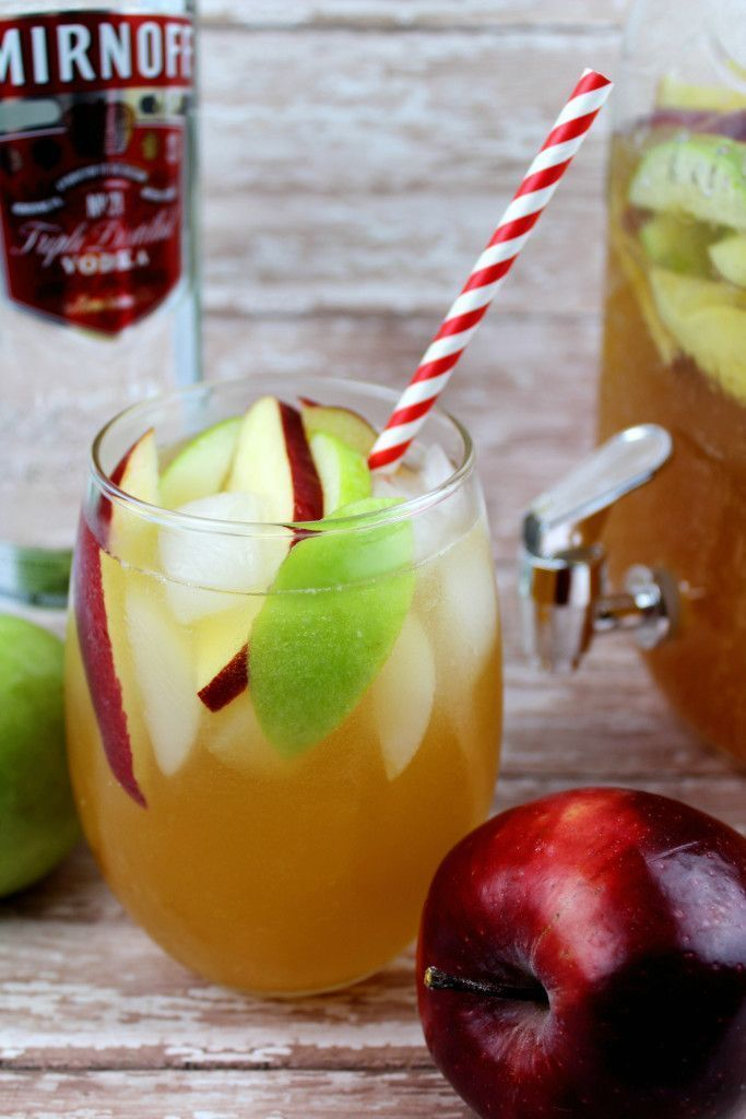 Apple Cider Sangria #applecidersangriarecipe Easy & Crisp Apple Cider Sangria Recipe Looking for a beverage to serve to a crowd? Try this Apple Cider Sangria for your next event. It is easy to make and has a refreshingly crisp flavour! #applecidersangriarecipe Apple Cider Sangria #applecidersangriarecipe Easy & Crisp Apple Cider Sangria Recipe Looking for a beverage to serve to a crowd? Try this Apple Cider Sangria for your next event. It is easy to make and has a refreshingly crisp flavour! #ap #applecidersangriarecipe