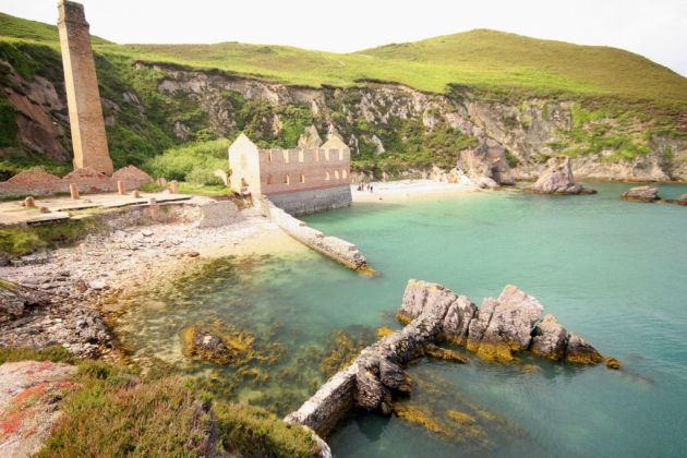 7 secret places in North Wales #northwales