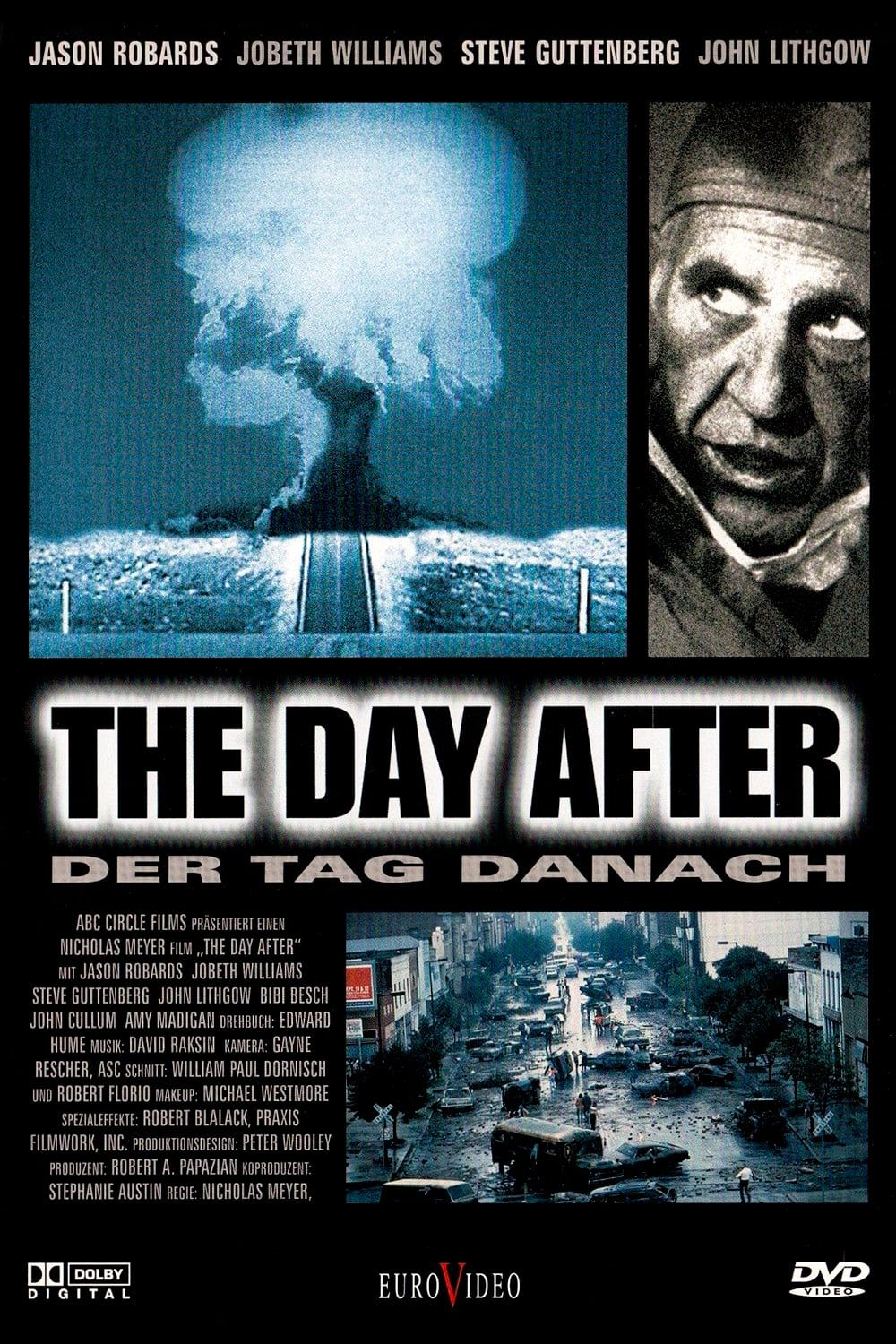 The Day After hel film TheDayAfter movie fullmovie