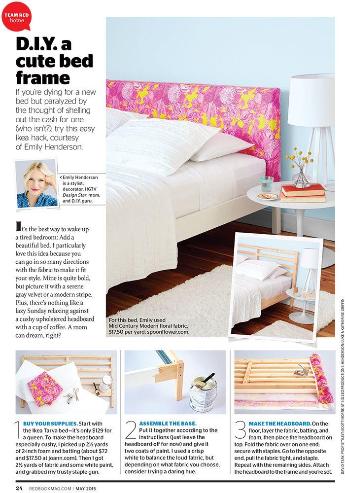 Diy Upholstered Headboard Diy Headboard Upholstered Ikea Bed Frames Ikea Fabric